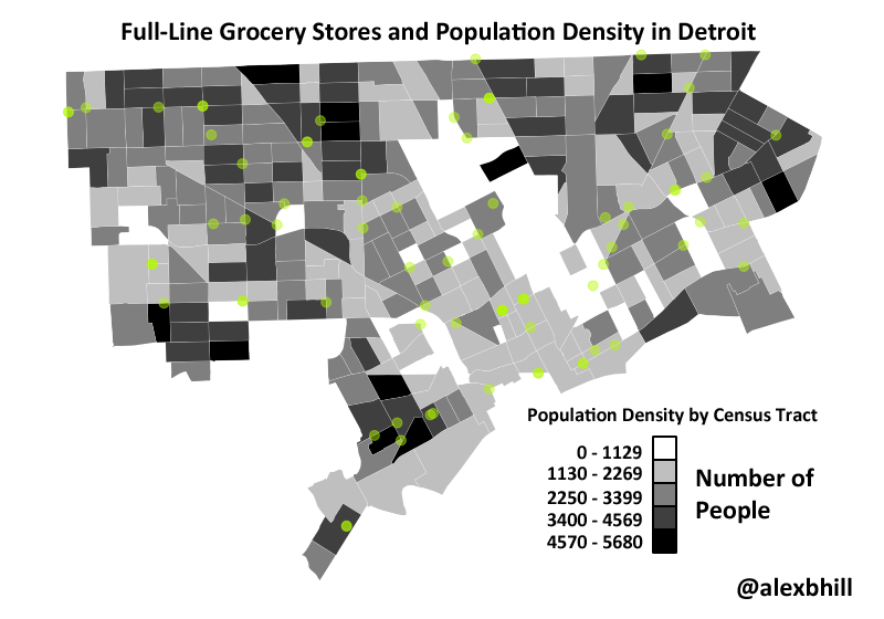 Slow Food, Social Mobility, and Whole Foods in Detroit
