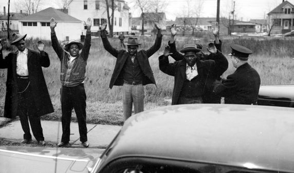 Stop-and-Frisk Adds to History of Police Abuse inDetroit